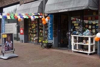 Foto van wereldwinkel in Pijnacker